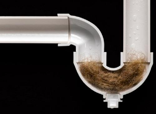 Cách khắc phục mùi hôi của cống thoát nước