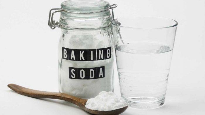 baking soda là gì